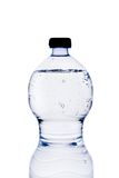 A bottle of water Stock Photo