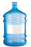 Bottle of water Royalty Free Stock Photography