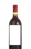 bottle wine fotografering för bildbyråer