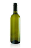 Bottle of wine. Stock Photo