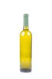Bottle of wine Royalty Free Stock Photo
