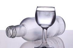 Bottle1 Stock Images