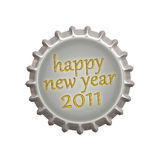 Bottlecap Stock Images