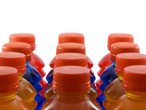 Bottled Drinks Stock Photos