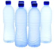 Bottled Mineral Water I Stock Photography