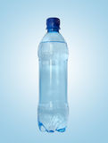 Bottled water Stock Images