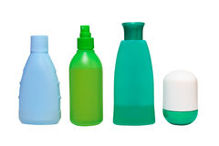 Bottles Royalty Free Stock Photos
