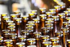 Bottles Stock Image