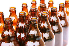 Bottles Royalty Free Stock Images