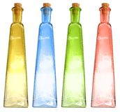 Bottles Royalty Free Stock Photo