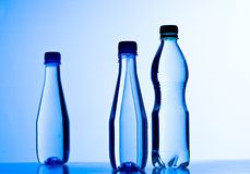 Bottles Royalty Free Stock Image