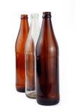 Bottles Royalty Free Stock Photo