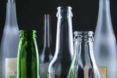 Free Bottles Stock Images - 8430964