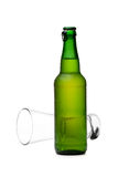 Bottles of Beer Royalty Free Stock Image