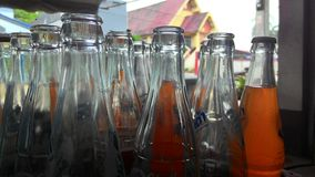 A bottles Stock Image