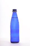 Bottles of soda water Stock Photography