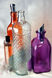Bottles 5 Royalty Free Stock Images