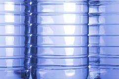 Bottles texture Royalty Free Stock Image