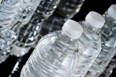 Bottles of water Royalty Free Stock Image