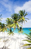 Bottom Bay. In Barbados, Caribbean Stock Photography