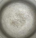 Bottom of the cauldron Royalty Free Stock Image