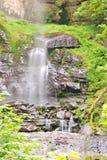 Coast Falls stock images