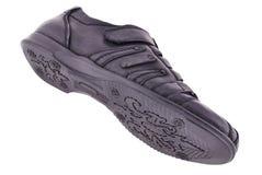 Bottom of shoe Stock Photo