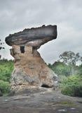 Stone art Royalty Free Stock Photography