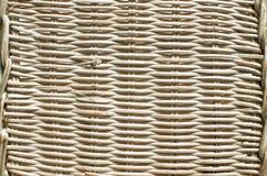 Bottom of the wicker basket background. Bottom of the wicker basket background stock photos
