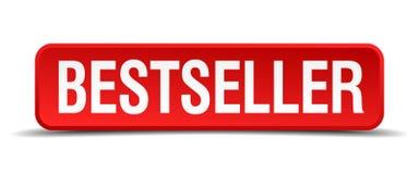 bottone del bestseller Illustrazione di Stock