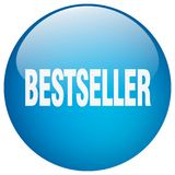 bottone del bestseller Royalty Illustrazione gratis