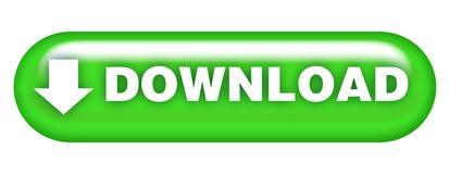 Bottone di download Illustrazione, dati Web design royalty illustrazione gratis