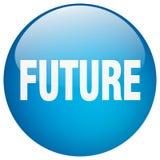 bottone futuro illustrazione vettoriale