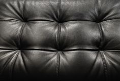 Bottons and texture of leather couch, Abstract background. Bottons and texture of leather couch., Abstract background Stock Photo