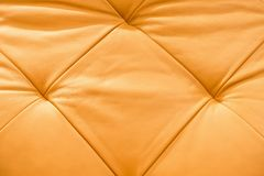 Bottons and texture of leather couch, Abstract background. Bottons and texture of leather couch., Abstract background Stock Images