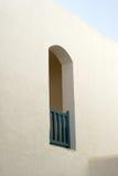 Bou Sidi εν λόγω, Τυνησία, αρχιτεκτονική λεπτομέρεια Στοκ Εικόνες