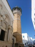 Bou sidi Туниса Туниса сказало праздник Стоковые Фотографии RF