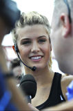 Bouchard Genie CAN (7) Royalty Free Stock Photography
