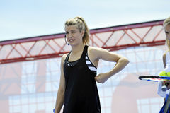 Bouchard Genie CAN (2) Stock Images