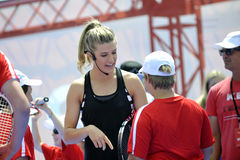 Bouchard Genie CAN (5) Royalty Free Stock Image