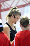 Bouchard Genie CAN (6) Royalty Free Stock Photography