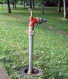 Bouche d'incendie. Photos libres de droits