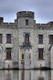 Bouchout castle Stock Photo