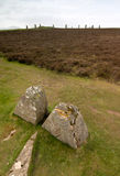 boucle brodgar Image stock