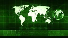 BOUCLE de fond de technologie illustration libre de droits