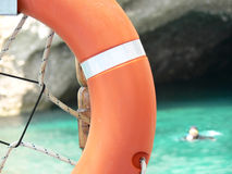 Boucle de Lifebuoy Photo stock