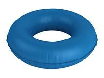 Boucle de natation illustration de vecteur