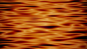 Boucle HD de fond du feu illustration stock