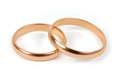 boucles wedding Photo stock