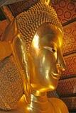 Bouddha étendu Images stock